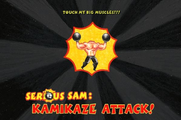 serious_sam_kamikaze_attack
