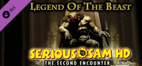 Serious Sam HD: SeriousManu vs Mr.X [00:09:16]