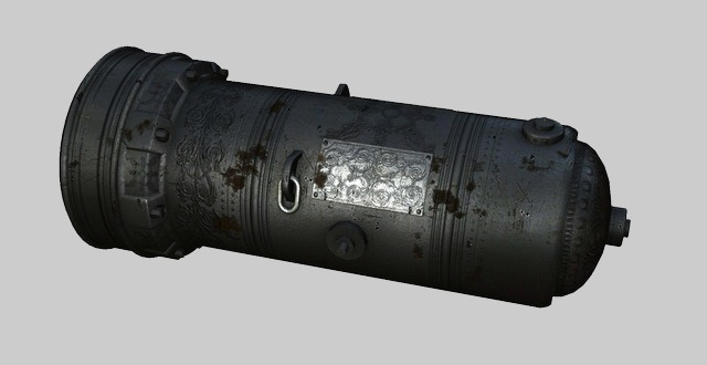 cannon serious sam