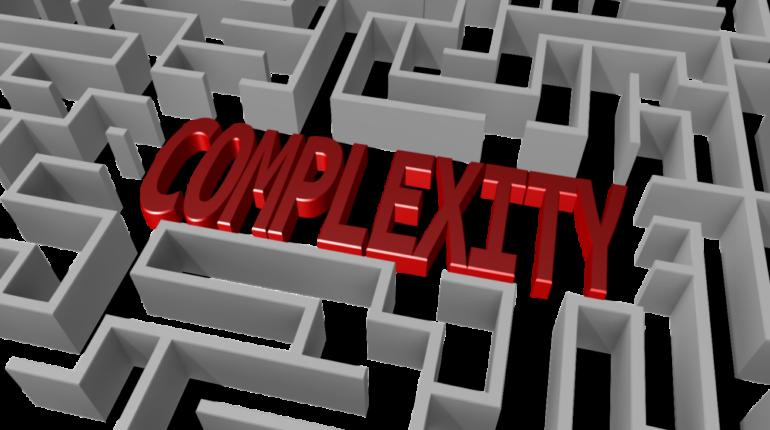 complex-maze