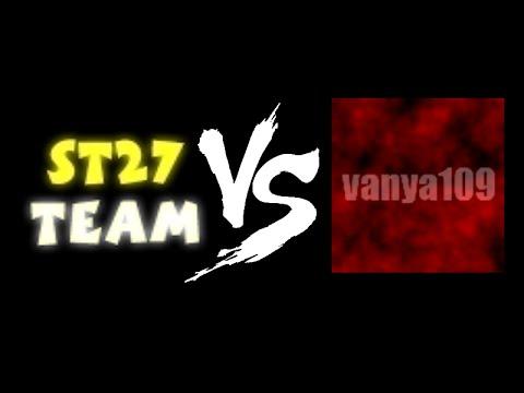 Stalker_27 vs vanay109