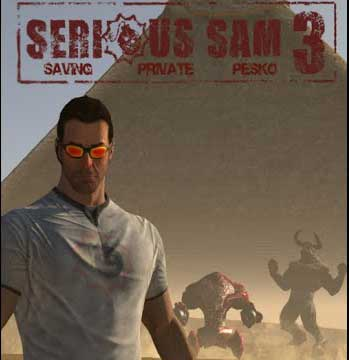 Saving Private Pesko — Beta Gameplay