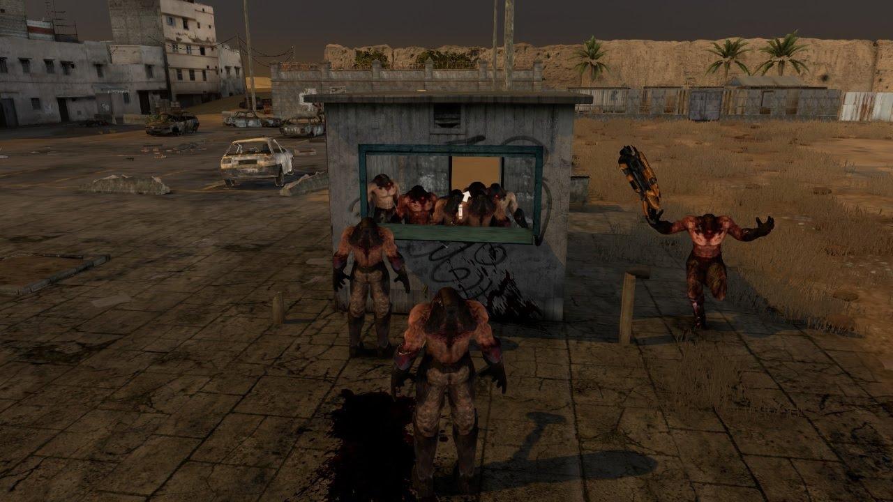 Kamikaze squad