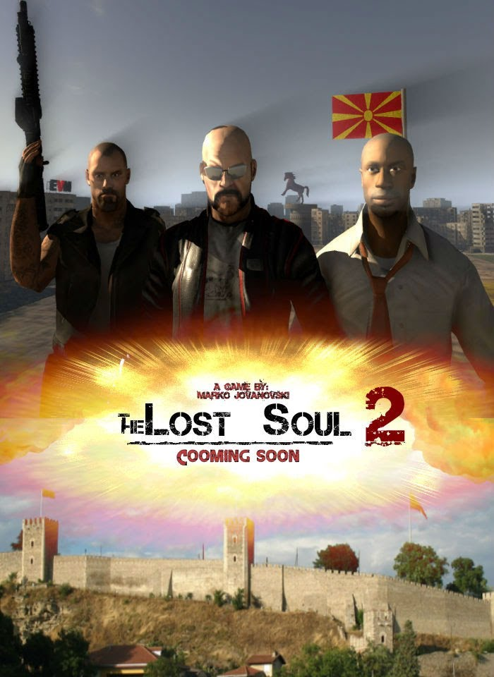 lost soul serious sam 3