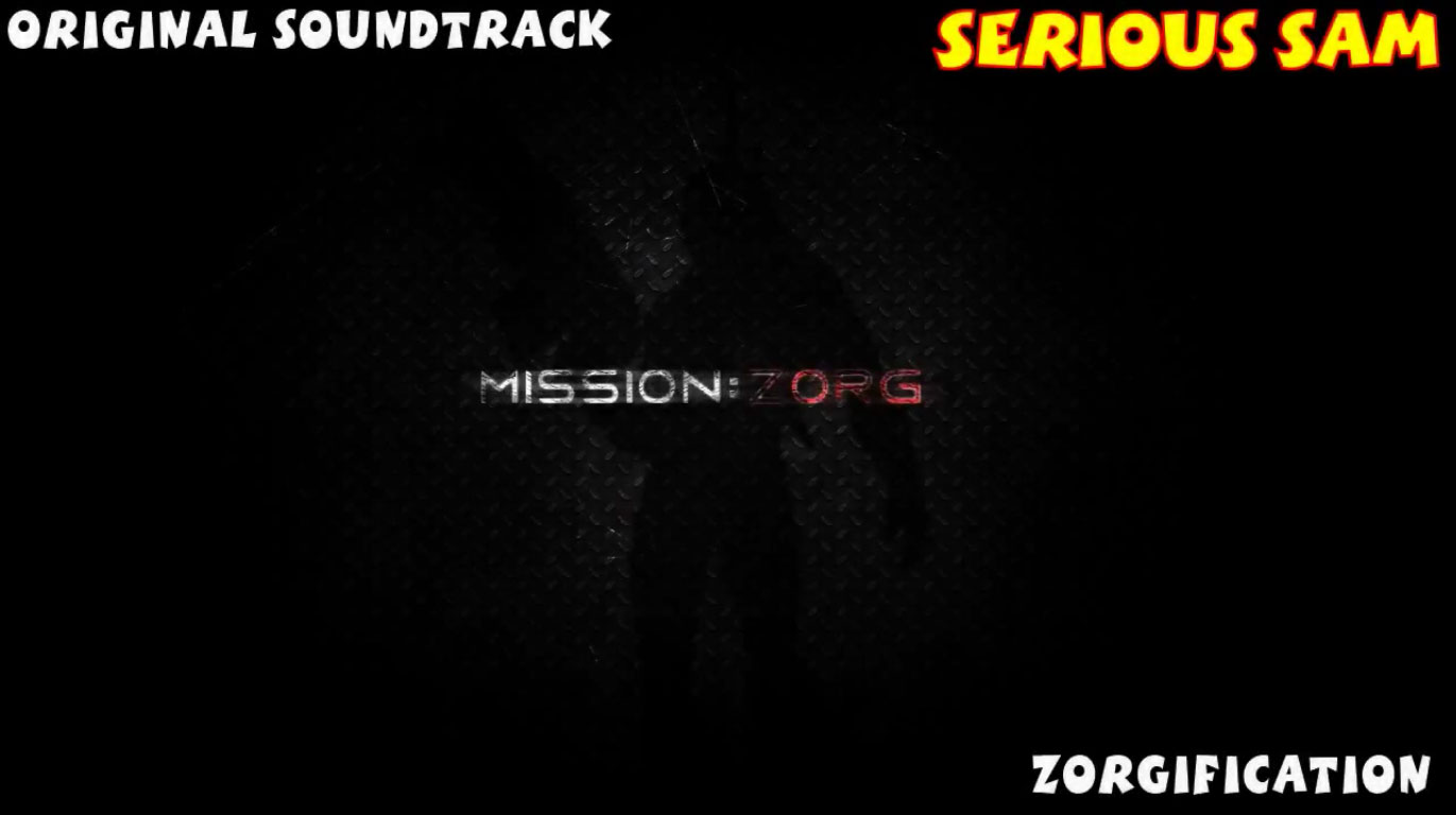 Mission Zorg OST 2013 (project frozen)