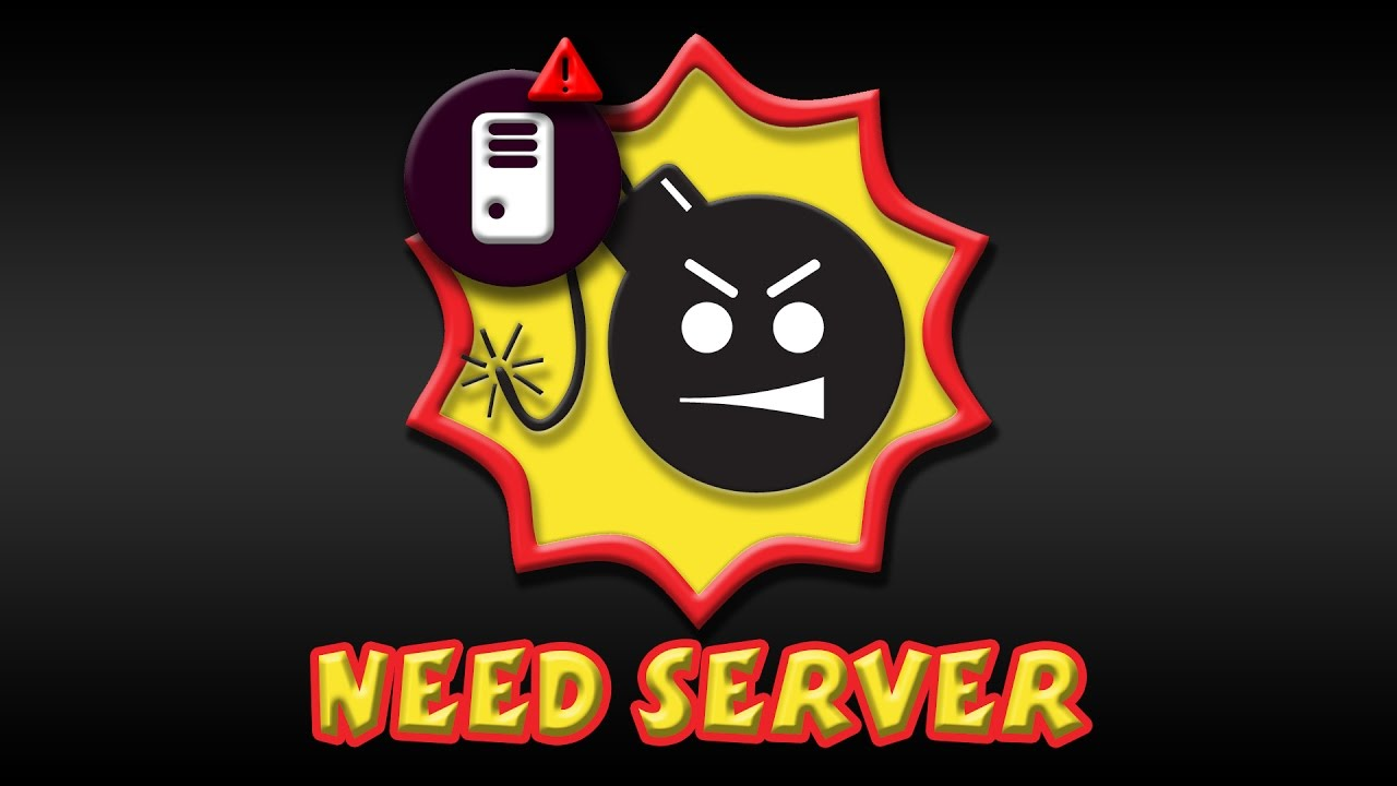 need server serious sam hd