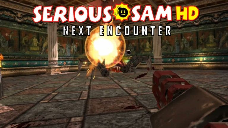Serious Sam: Next Encounter — Original Trailer