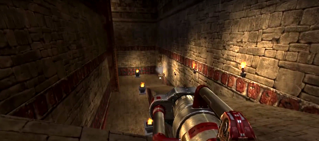 MrRocket VS Point Man — Serious Sam HD [00:09:01]