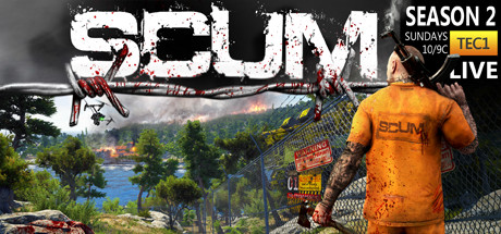 SCUM: Announcing Croteam's cooperation with Gamepires