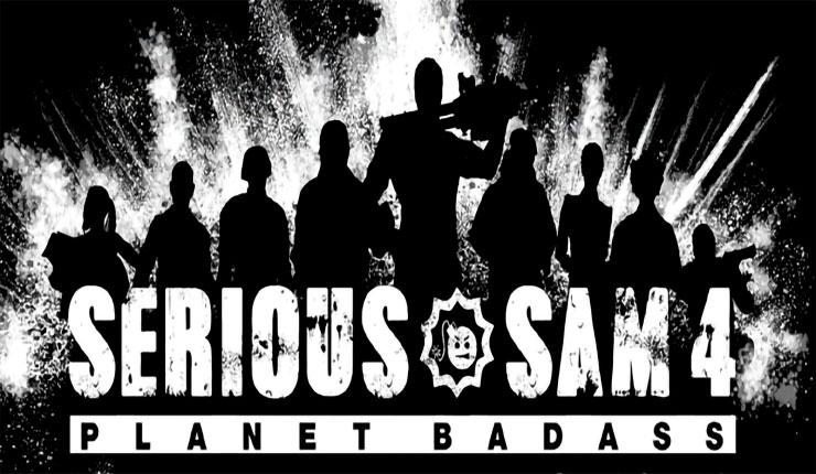 Уточнен срок релиза Serious Sam 4Студия Croteam уточнила срок выхода шутера Serious Sam 4….
