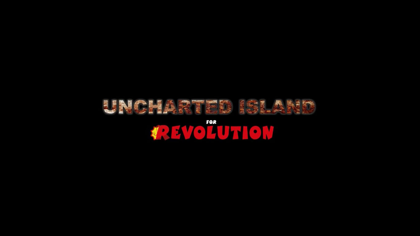 Uncharted Island [Archive 2014] - dead project №4