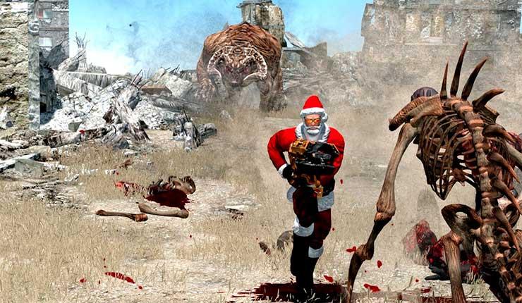 Пусть в этот классный Новый ГодК вам Дед Мороз домой придёт.Почти что…
