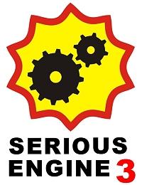 Serious Engine 3