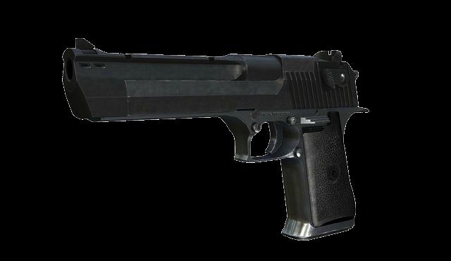 Пистолет SOP38
