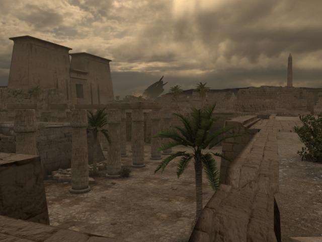 Разработчики пообещали закончить Serious Sam 3 в 2010 году