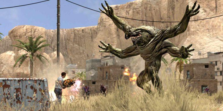 Уточнен срок релиза Serious Sam 4 Студия Croteam уточнила срок выхода шутера Serious Sam 4….