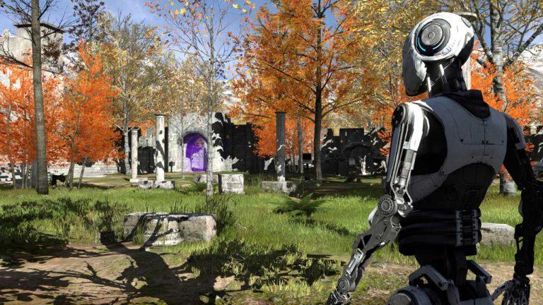 Команда Croteam призналась, что превратила игру Serious Sam 4 в головоломку The Talos…