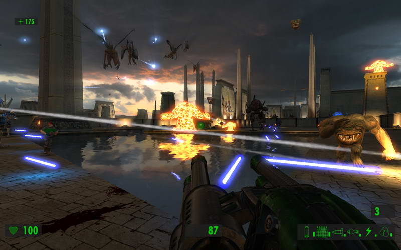 update serious sam