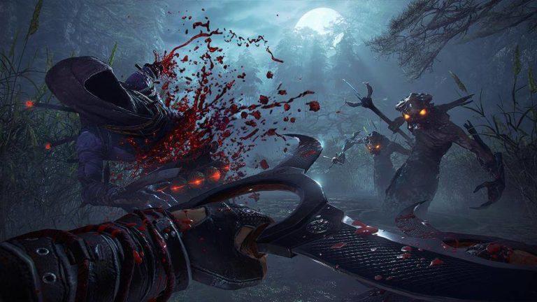 Serious Sam 4 не будет на E3