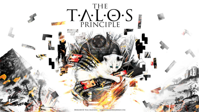 Enjoy This Philosophical Midweek Madness With 81% off The Talos Principle Gold Edition