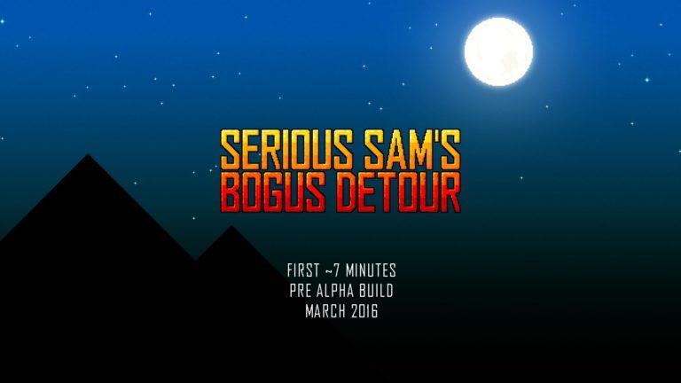 Рецензии на Bogus Detour