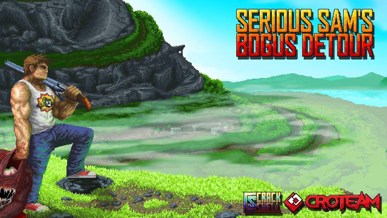 Sam's Bogus Detour