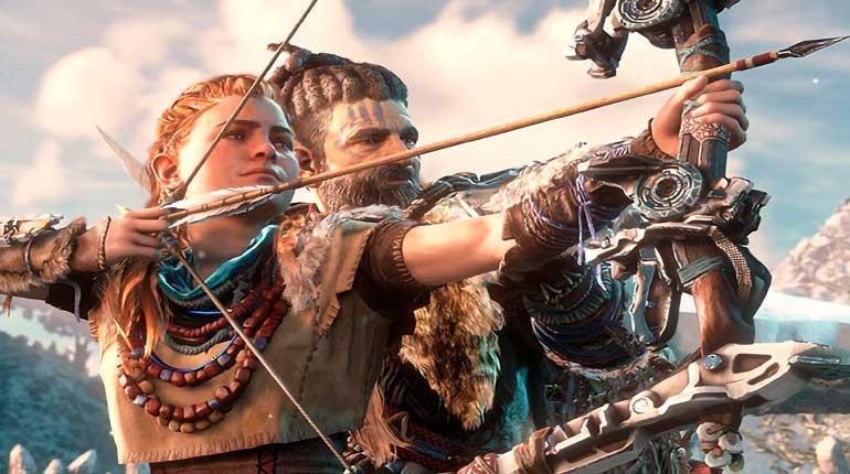 Kotaku: Horizon Zero Dawn выйдет на PC в 2020 году