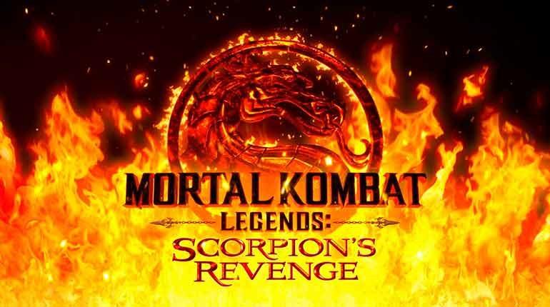 mortal combat film