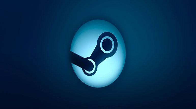 Steam худший год