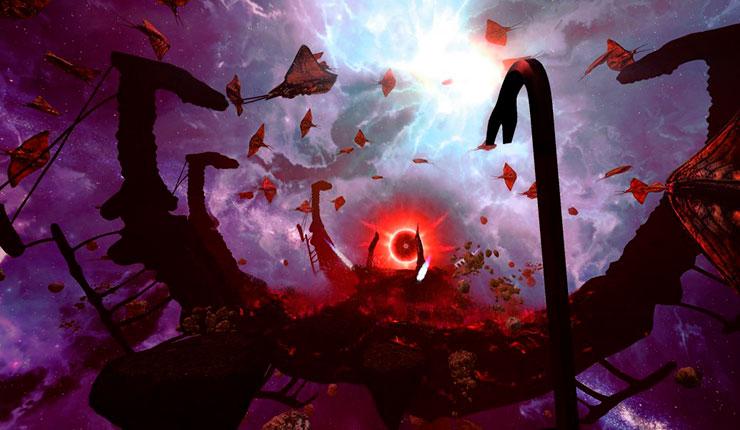 Black Mesa — Новый взгляд