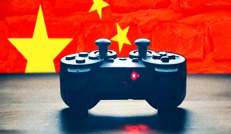 Как видеоигры помогают китайцам пережить эпидемию коронавируса