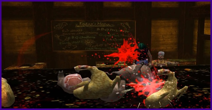 В новом трейлере Doom Eternal пластилиновый котик режет демонов бензопилой