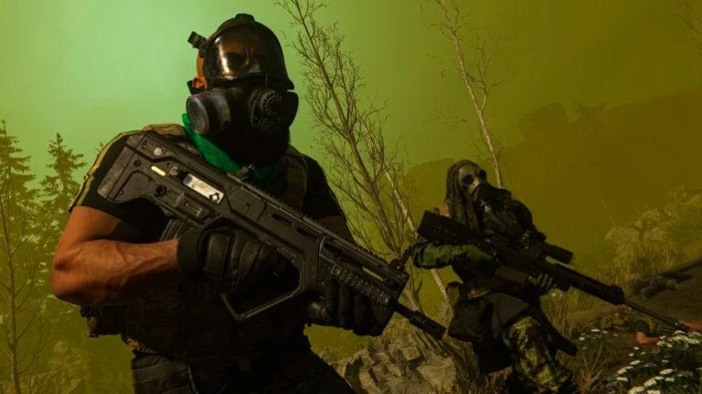 Консольщики массово отказываются играть с ПК-игроками в Call of Duty: Warzone