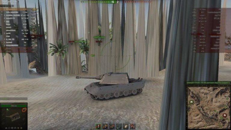 Топ-15 забавных багов в World of Tanks: рассказывает коллекционер из технической поддержки Wargaming