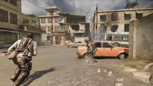 Турнир по Call of Duty: Mobile с призовым фондом $1 млн стартует 30 апреля
