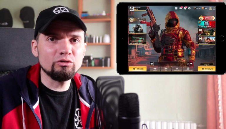 Большие изменения в рейтинге Call of Duty Mobile | Халявный KN-44 и Кордит в COD Mobile
