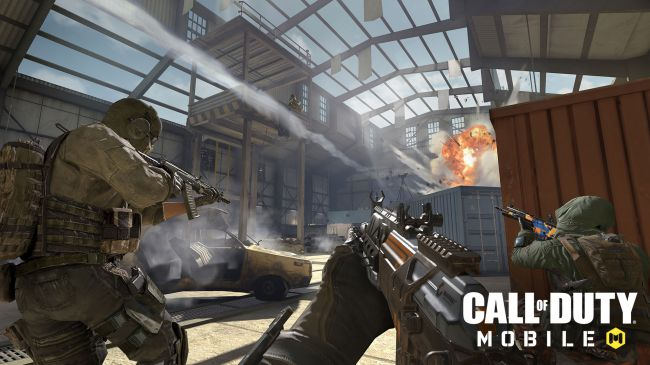 Call of Duty Mobile Карты