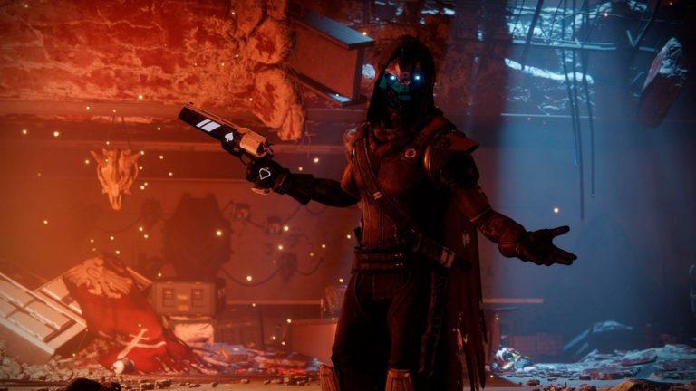 Destiny 2 — трансмогрификация, оружие адептов, внешки в активностях и многое друго