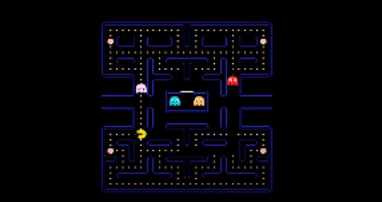 Nvidia воссоздала Pac-Man c помощью ИИ
