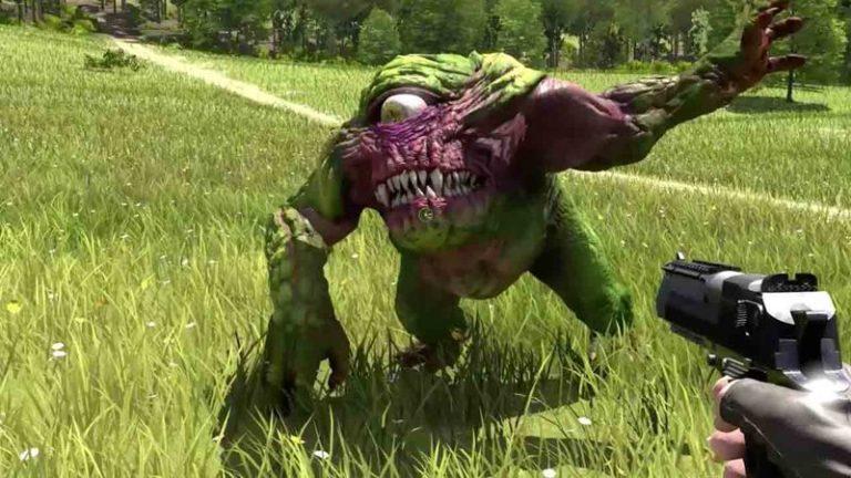 15 фактов о Serious Sam 4: Planet Badass