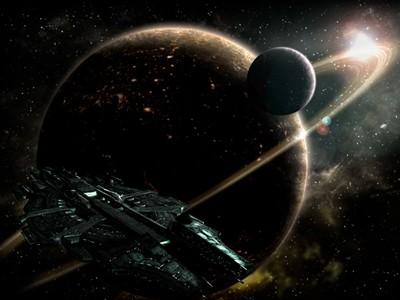 Фанат EVE Online награбил 4 миллиона рублей за вечер. Это крупнейший куш в истории игры