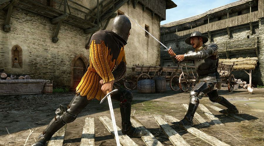 Kingdom Come: Deliverance — Разошлась тиражом в три миллиона копий