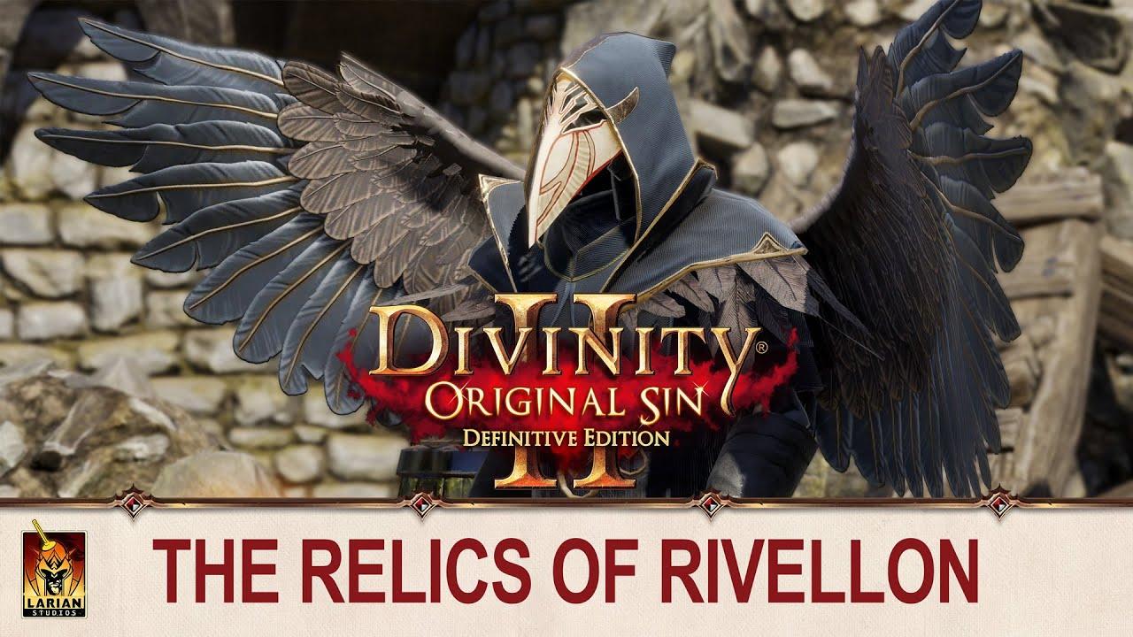 Культовая ролевая игра Divinity: Original Sin 2 получила бесплатное DLC. Оно добавило в RPG новую линейку квестов