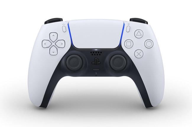 Sony презентовала новый геймпад для консоли PlayStation 5