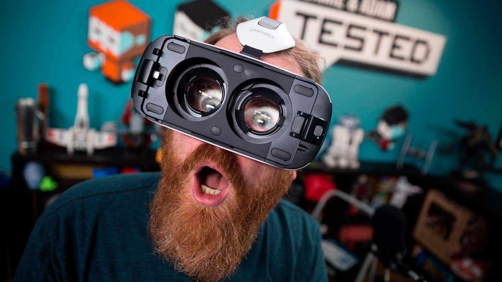 побочные эффекты от пребывания в виртуальности