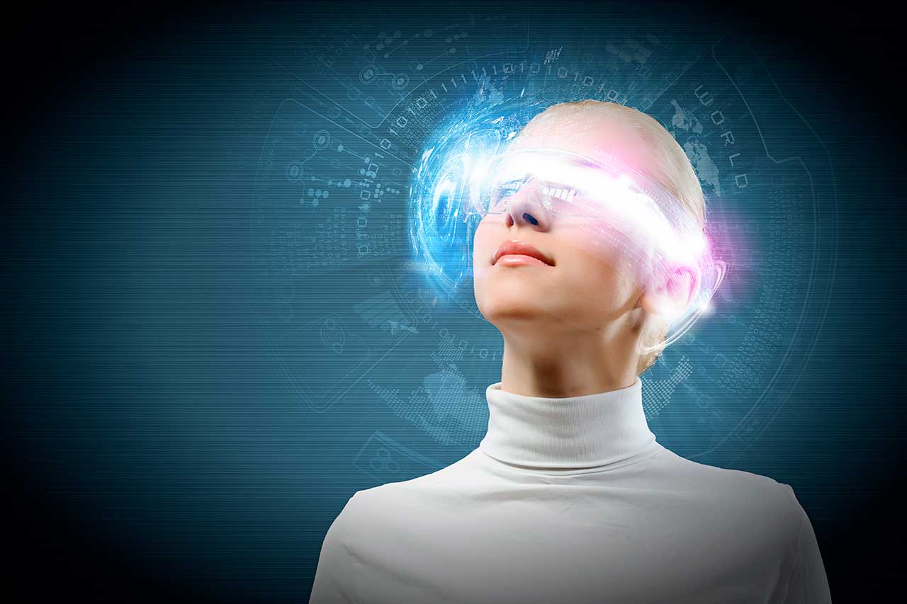 Решена одна из главных проблем виртуальной реальности