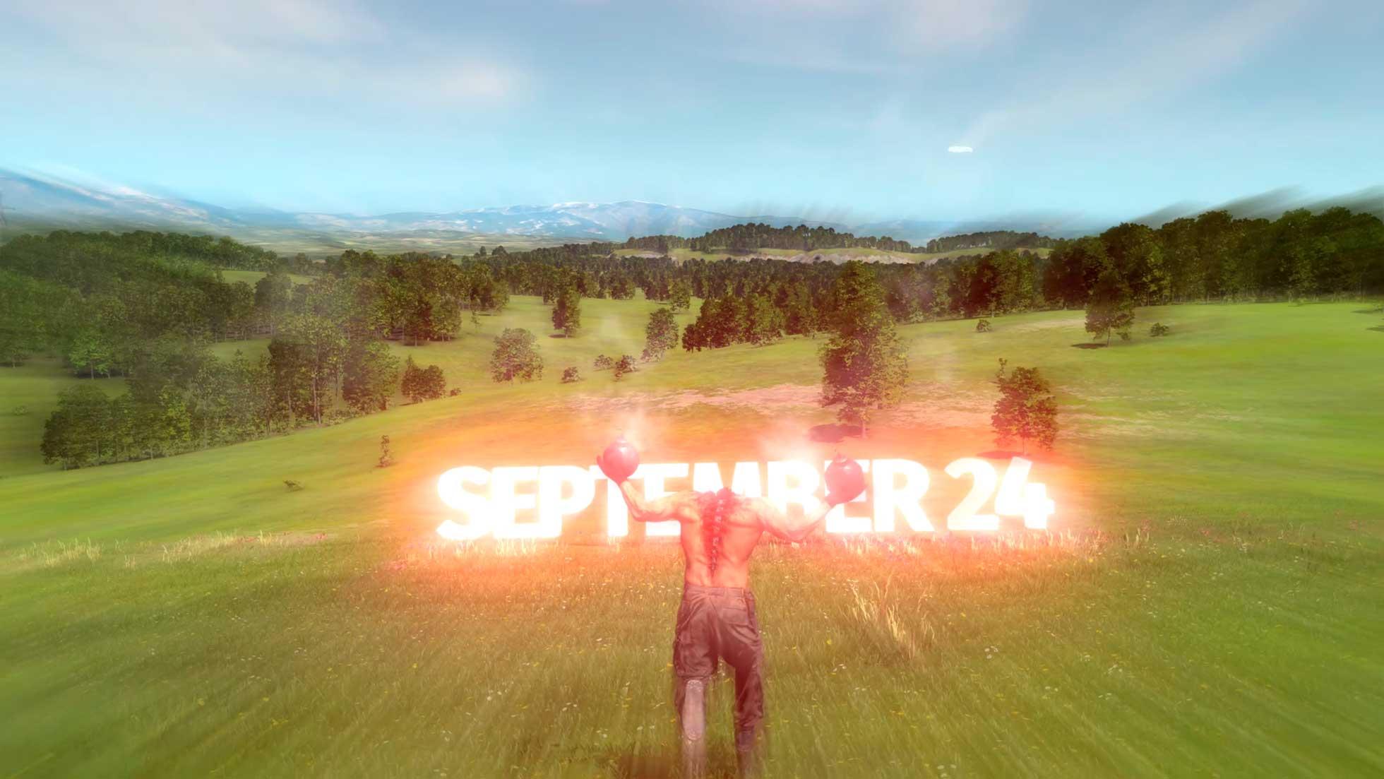 Дата выхода Serious Sam 4 откладывается до 24 сентября