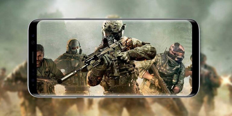 Activision планирует создать ещё одну Call of Duty для смартфонов. Это «королевская битва»