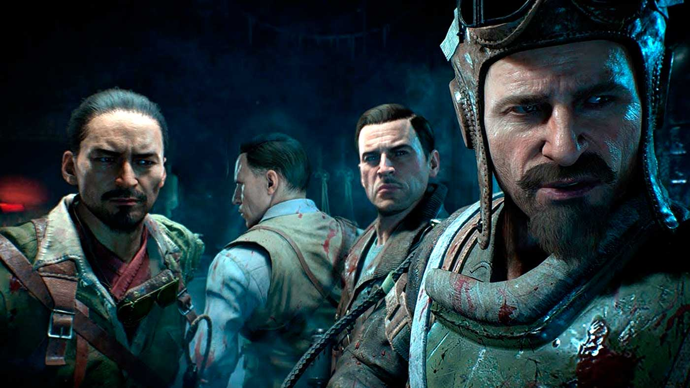 Call of Duty: Black Ops Cold War Говно?
