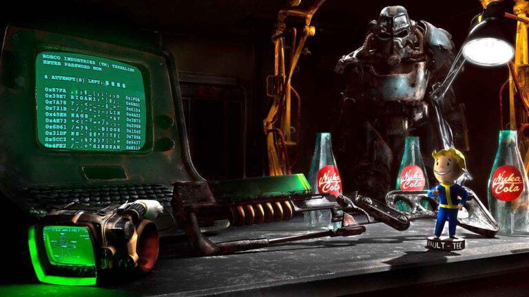 Microsoft купит ZeniMax и Bethesda — авторов Fallout и The Elder Scrolls